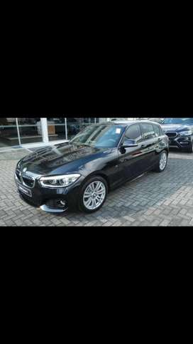 BMW SERIE 1 tipo M