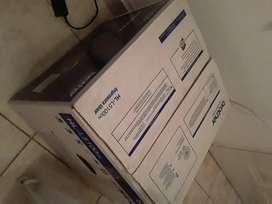 Vendo Impresora Laser Brother 5100 nueva