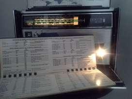 Radio Zenith Tranoceanic Mod 7000R