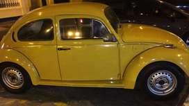 Venta de VW Escarabajo