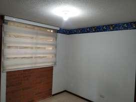 Alquilo Habitacion en Campo Real