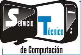 Servicio Técnico Celulares Y Informática