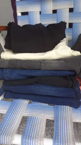 Jeans talles 40 42