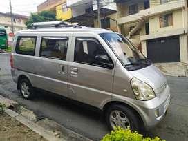 Vendo Van N300 bueno, bonito y barato