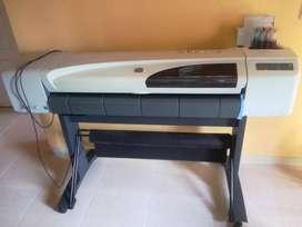 PLOTTER HP Designjet 510 42-in