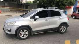 Chevrolet Tracker No le Duele nada