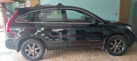 Honda Crv 2008, Automatica, 4x4, ocasion