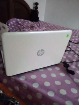 Lapto hp Estado bueno