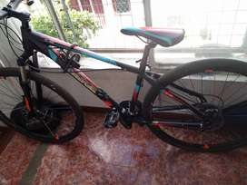Bicicleta Danger rodado 29
