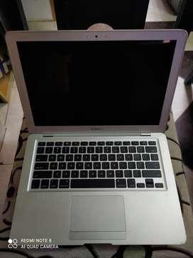Macbook air 1237