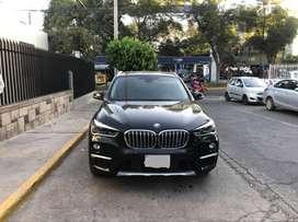 Ocasion BMW X1 version executive - como nueva