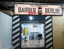 Se requiere peluqueros