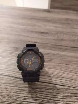 Vendo reloj Casio G-SHOCK