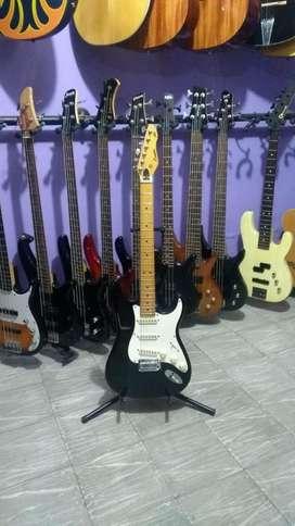 Guitarra Eléctrica Peavey Predator