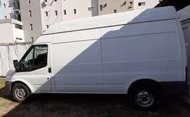 Ford Transit 2.4 Furgon Tdci 115CV