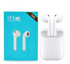 *DESCUENTO * Auriculares Bluetooth i11 TWS touch inalámbricos