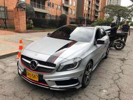 Mercedes Benz A250 Sport turbo Stage2