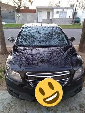 Vendo Chevrolet prisma ltz modelo 2016