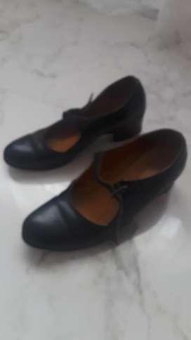 Zapatos Tap Niña Talle 35