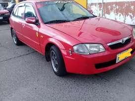 Mazda 323 Alegro