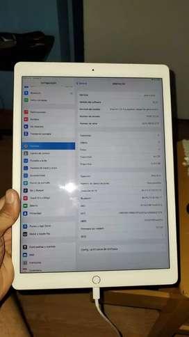 iPad pro segunda generación 12.9