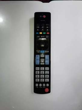 Control remoto LG Smart Tv. Original