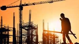 Busco empleo como oficial de construcción especialidad acabados