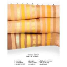 Paleta de Sombras Marca Colour Pop