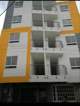vendo apartamento muy bonito barrio caldas