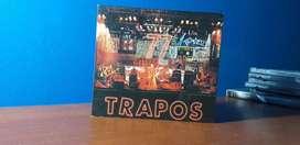 """CD Ataque 77 """"Trapos"""""""