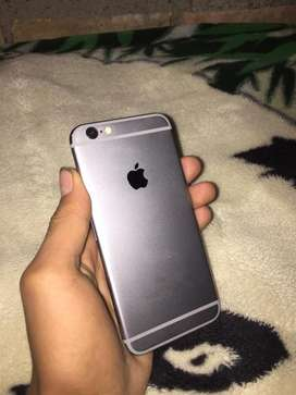 Vendo o cambio Iphone 6