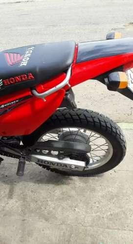 TORNADO 250
