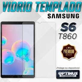 Vidrio Templado Cristal Screen Protector para Tablet Samsung Galaxy S6 T860 10.4 pulgadas