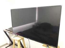 Smart TV televisor marca Kalley 49 pulgadas