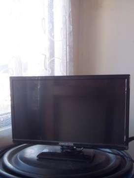 """Televisor para repuestos de 20"""""""
