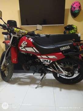Yamaha DT 125S
