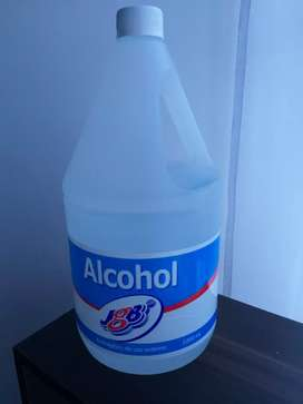 Alcohol JGB