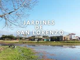 TERRENOS - JARDINES DE SAN LORENZO