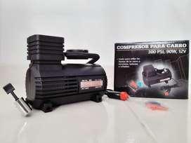Practico Minicompresor