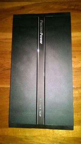 Amplificador Potencia Para Audio Car 2200w 5 Canales