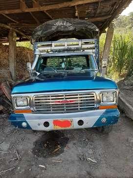 Vendo hermosa camioneta ford ranger disel