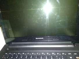 Notebook Lenovo AMD e1