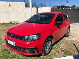 Volkswagen Gol Trend 1.6 2017 3 Puertas