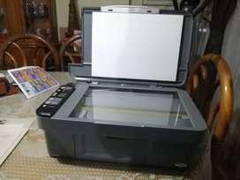 Impresora Epson stylus Cx3900