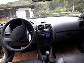 Hiundai accent 2002 cc 1500