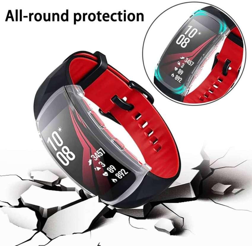 protector samsung gear fit 2 y gear fit 2 pro 0