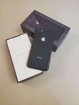 Iphone 8 de 64gb libre