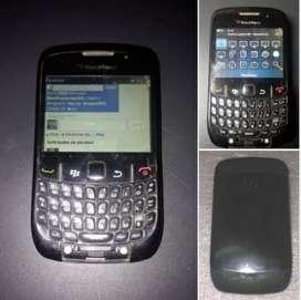 Blackberry para personal..wifi..
