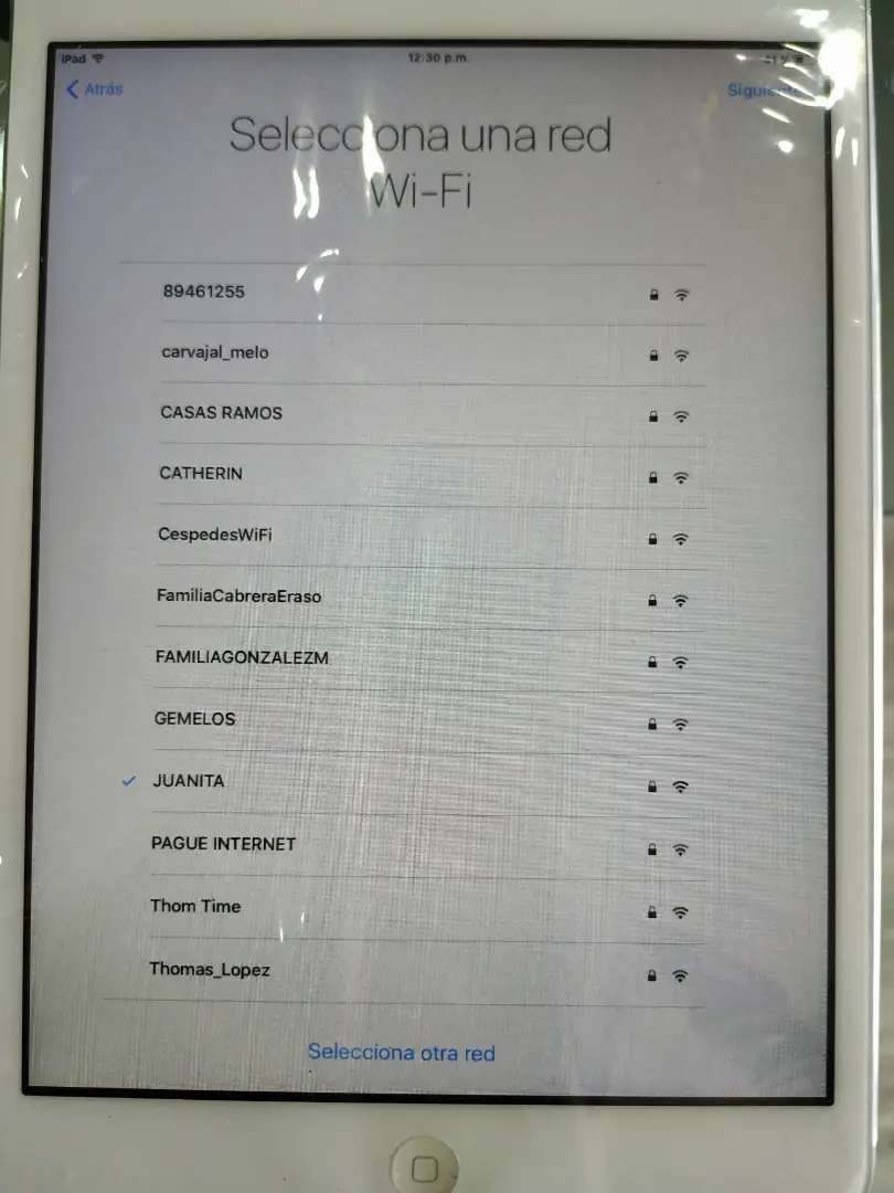 iPad mini 1-WIFi