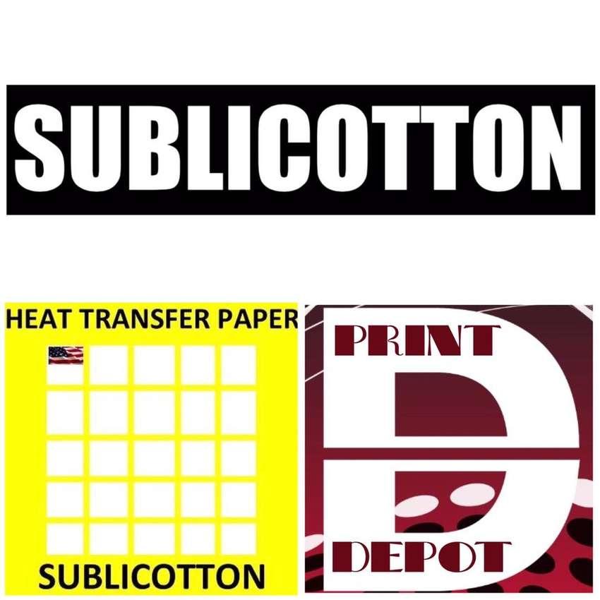 SUBLICOTTON 0
